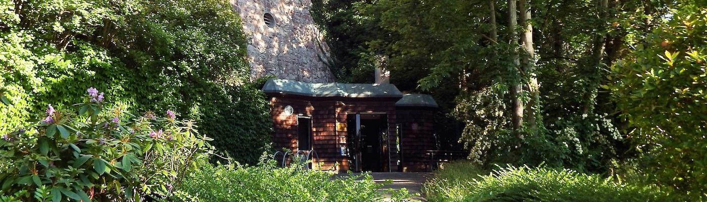 ACURADON Radonstollen Naheland Bad Kreuznach