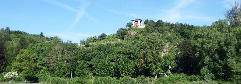 ACURADON Radonstollen Kreuznacher Weinfrühling April 2017